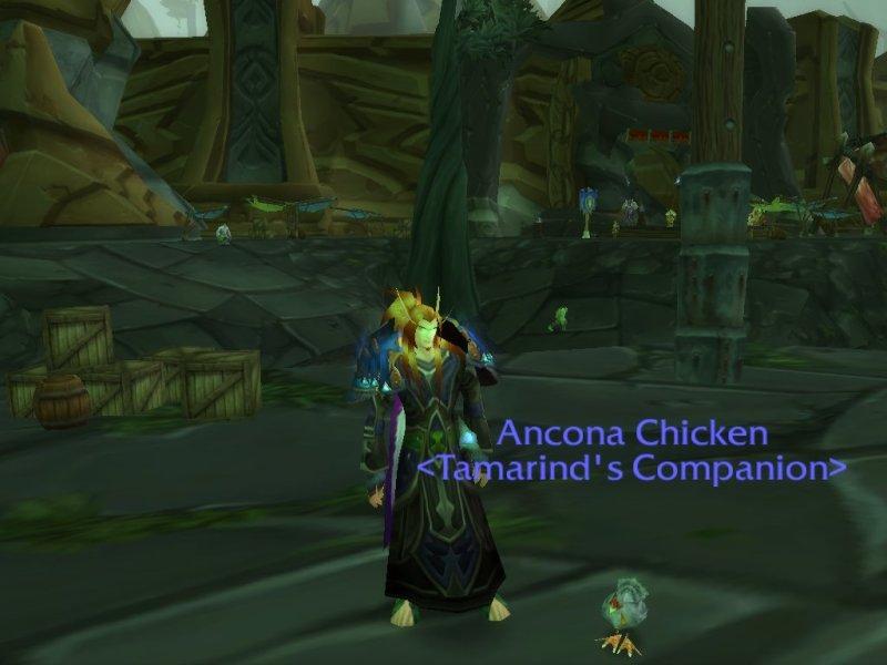 WoWcock